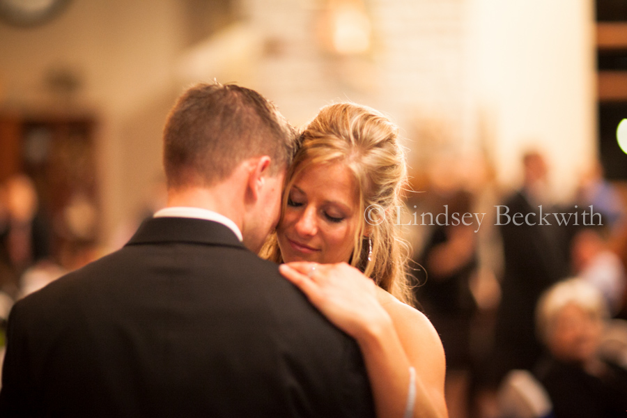 Cleveland Ohio professional wedding photographer