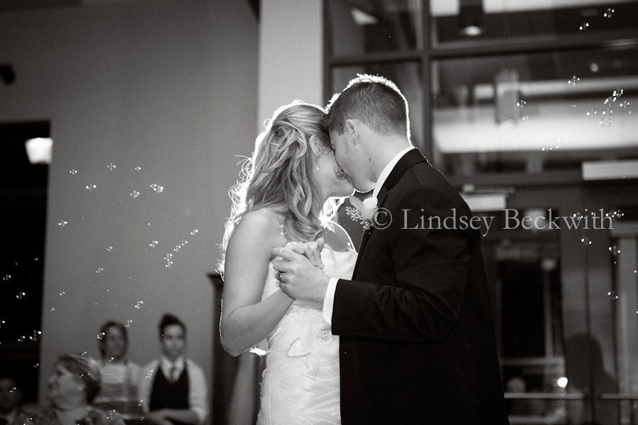 Northeast Ohio professional wedding photographer