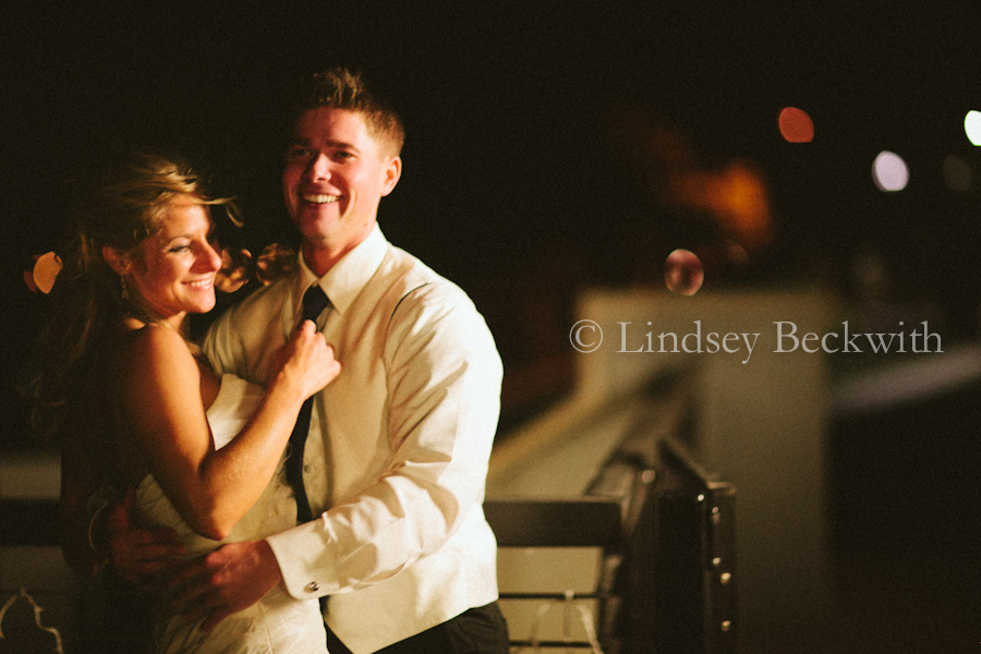 Lindsey Beckwith professional wedding photographer