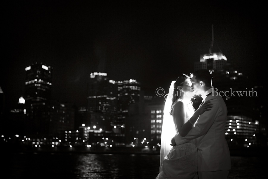 kickass wedding photography