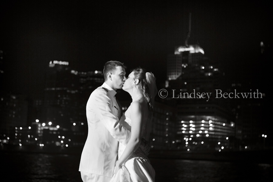 Pittsburgh PA professional wedding photographer