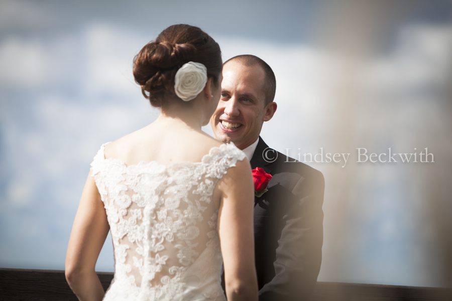 Cleveland photographer Lindsey Beckwith