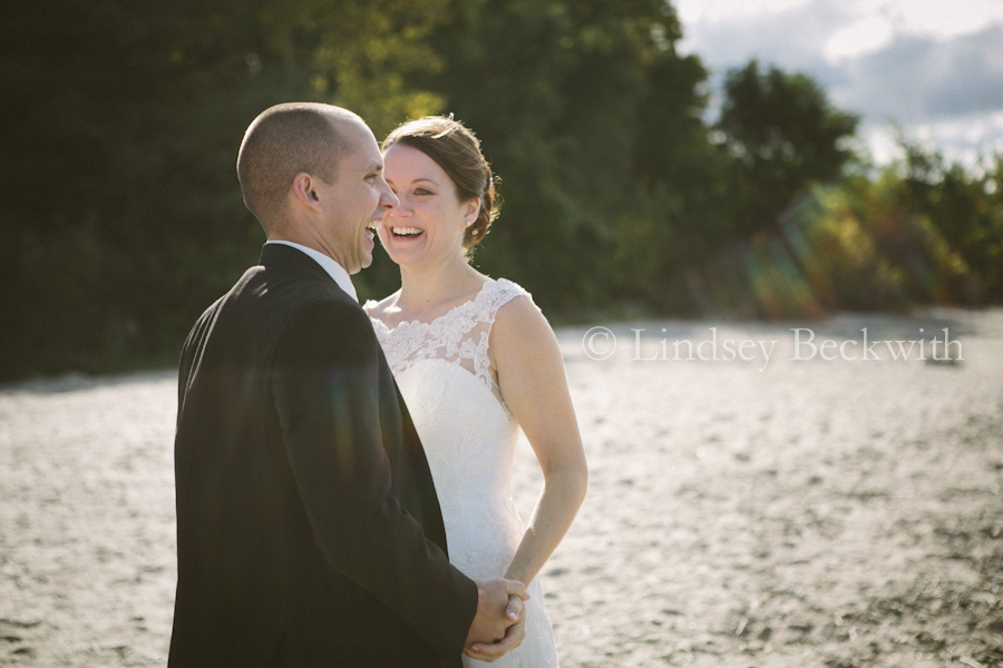 Cleveland Ohio wedding photographer Lindsey Beckwith