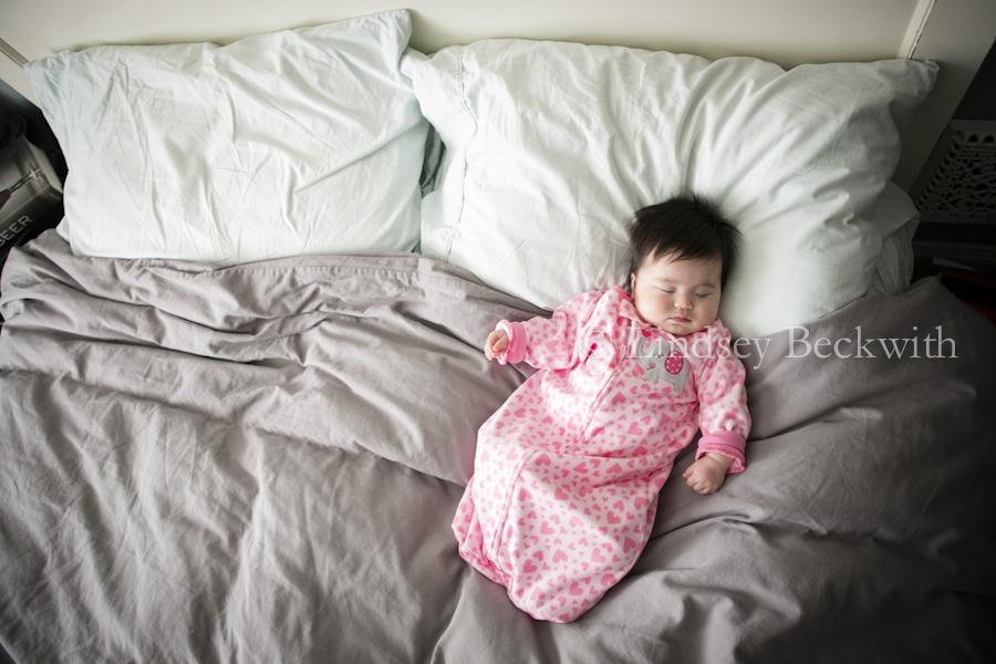 Lakewood baby photographer