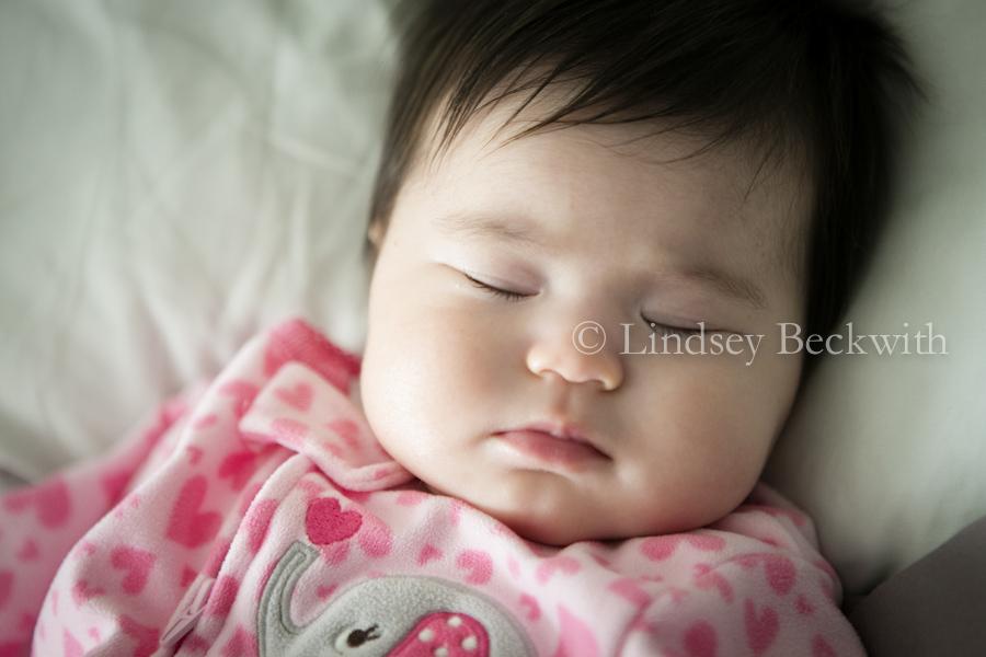 Cleveland Ohio baby photography