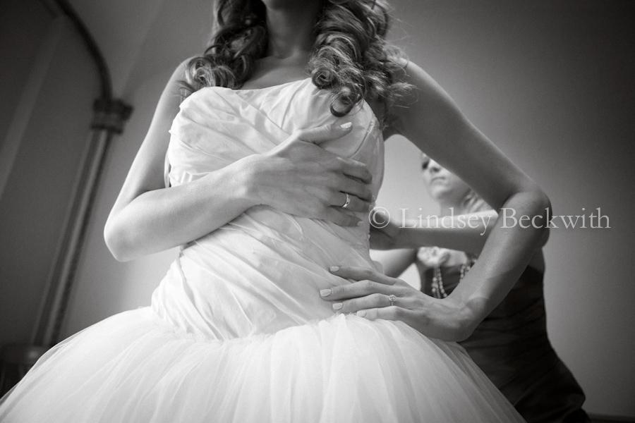photojournalistic wedding photographer Northeast Ohio