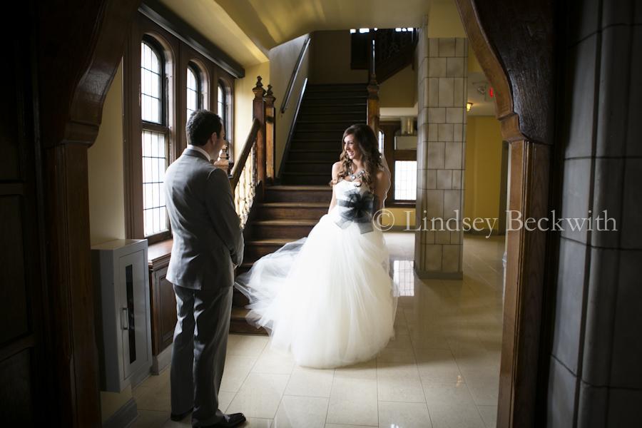 real wedding photography Cleveland Ohio