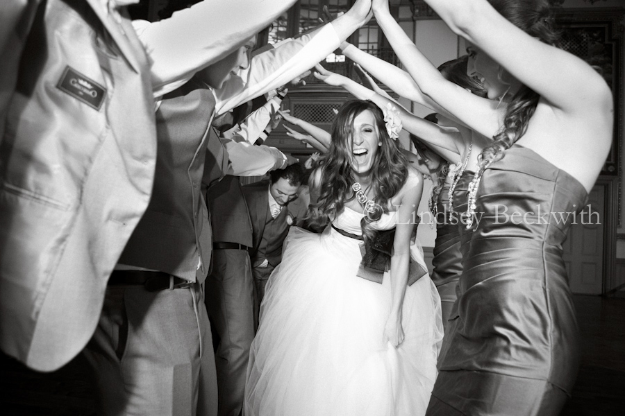 Cleveland east side wedding photographer