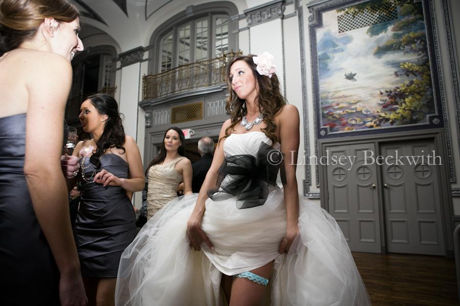 Modern wedding photography in Cleveland Ohio