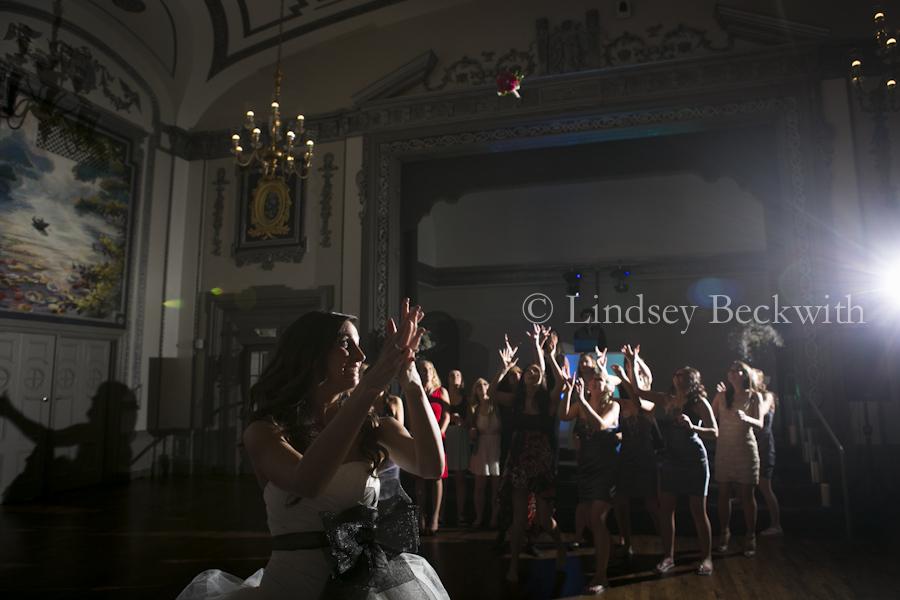 real wedding photographer Cleveland Ohio