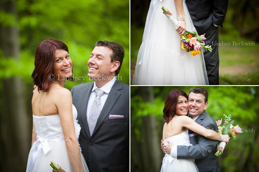 intimate wedding photographer Cleveland