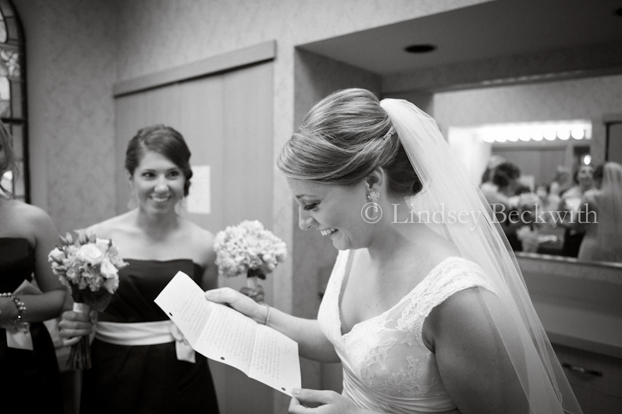 Cleveland initmate wedding photography