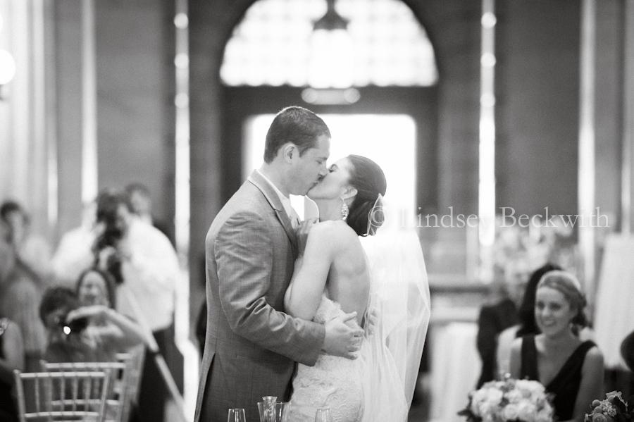 Cleveland Ohio wedding photographer