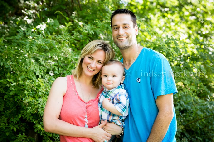 Bay Village family photographer