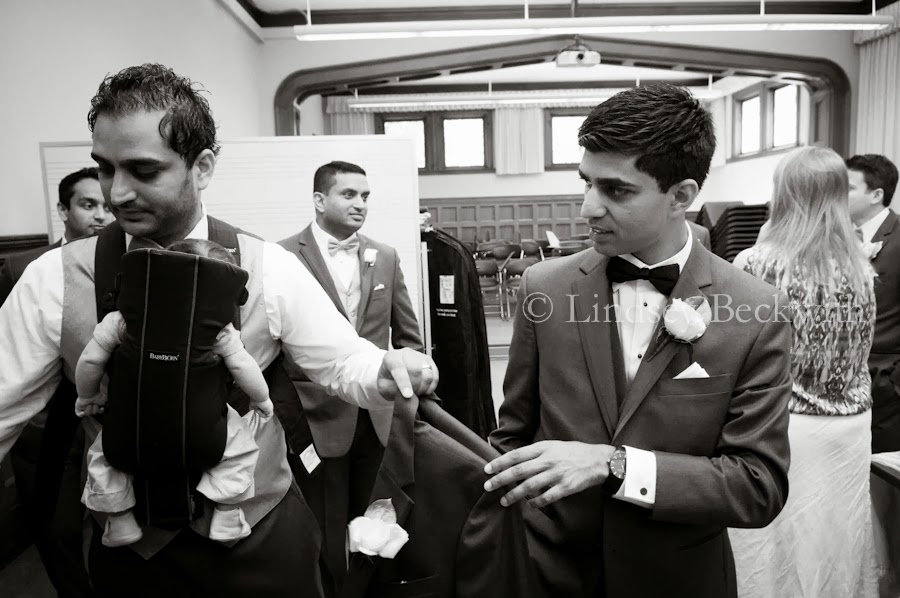 Northeast Ohio Indian wedding photographer