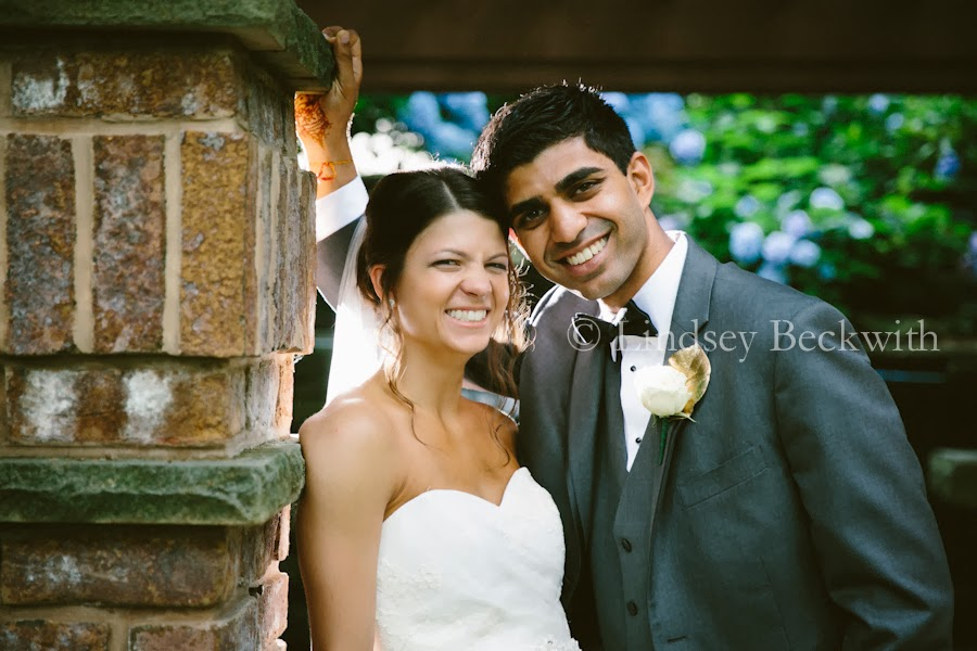 Cleveland Indian wedding photographer