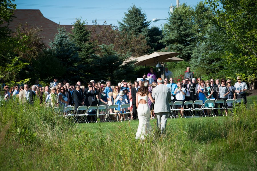 Aurora Ohio wedding photographer