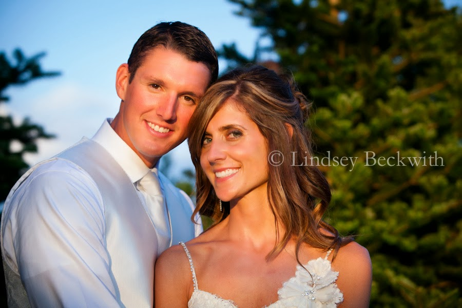 Chagrin Falls Ohio wedding photography