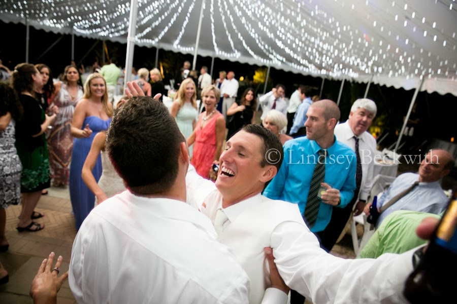 Chagrin Falls artistic wedding photography