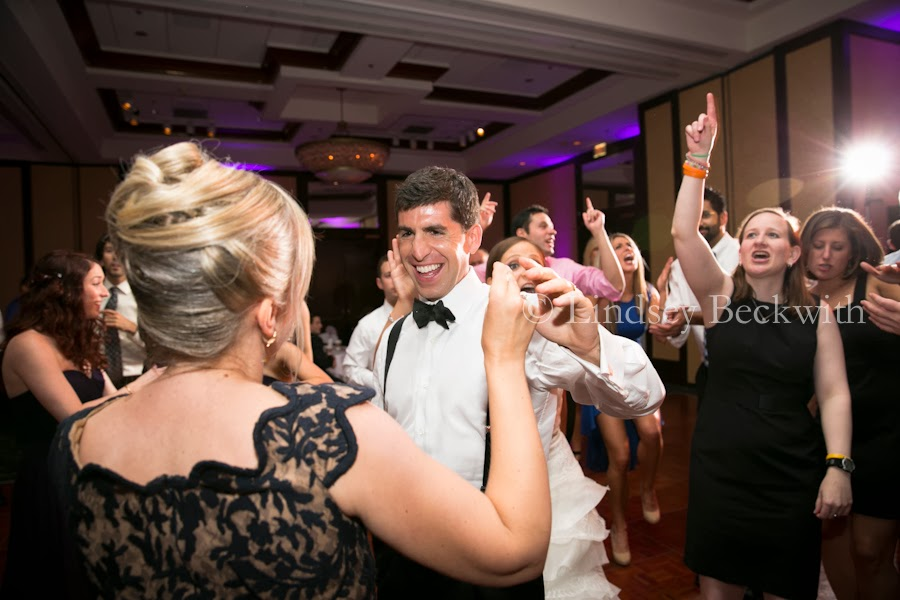 Cleveland Jewish wedding photographer