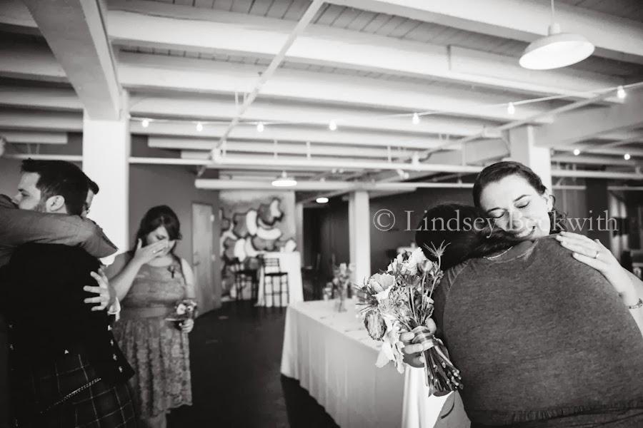 Cleveland wedding photographer