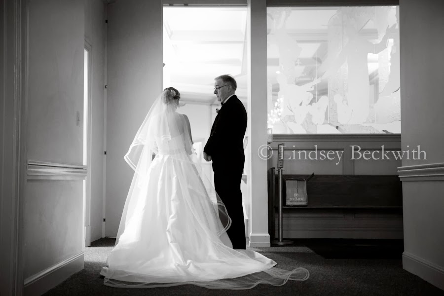 Northeast Ohio wedding photographer