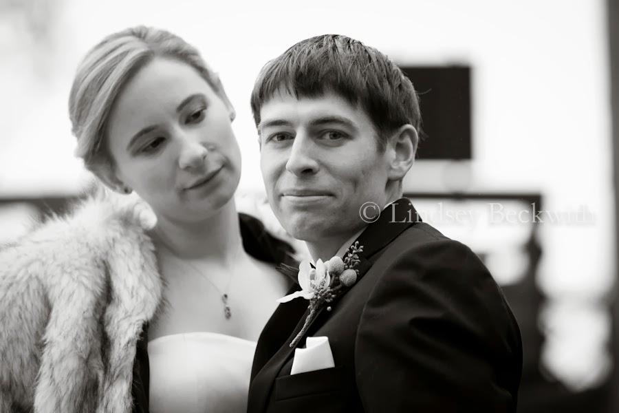 Chagrin Falls wedding photographer