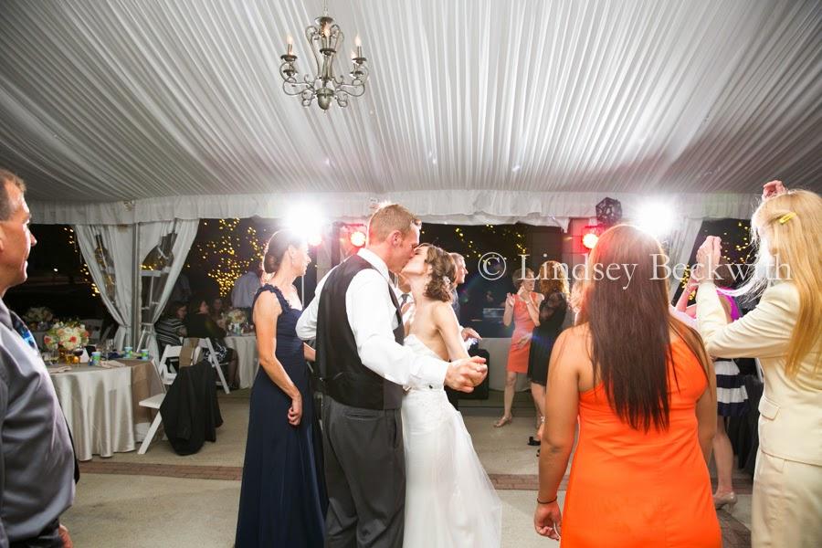 Bay Village Ohio wedding photographer