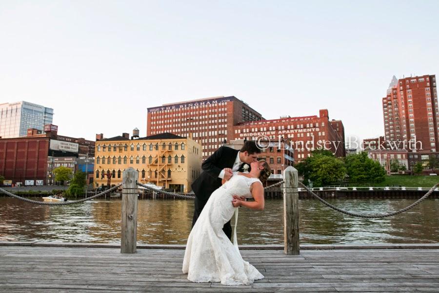 Bay Village wedding photographer