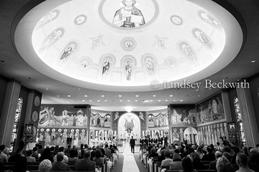 Bay Village Ohio wedding photographer