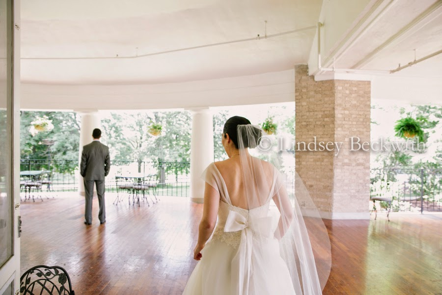 Shaker Heights OH wedding photographer