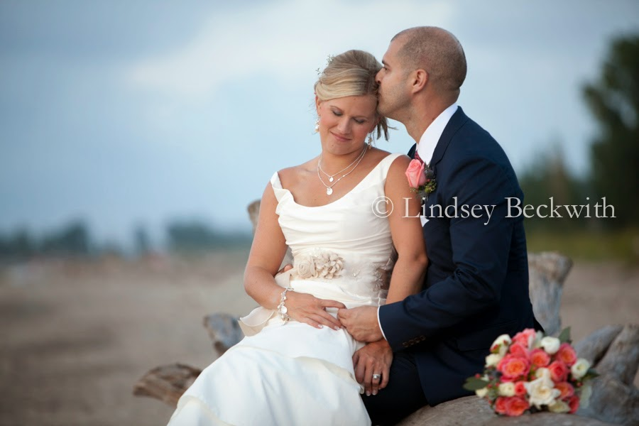 Cleveland Ohio wedding photographer specializing in raw intimate wedding photography