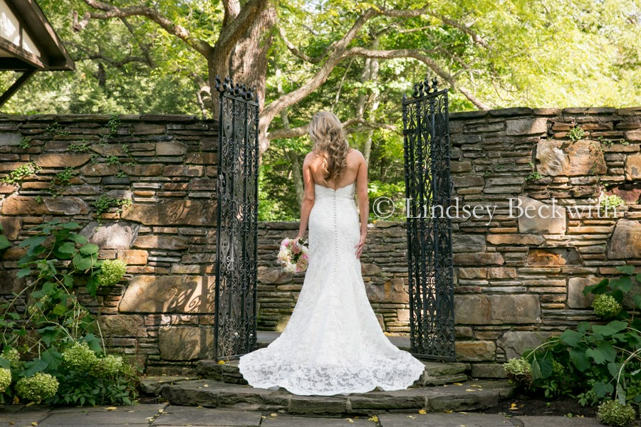 Chagrin Falls wedding photographer