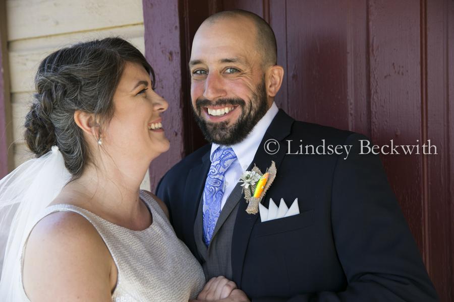 Cleveland, Ohio wedding photographer
